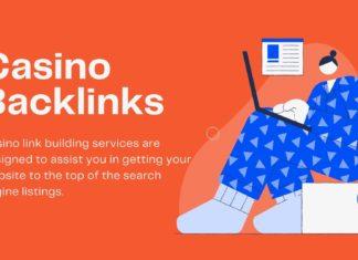 Casino Backlinks